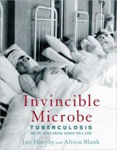 invincible microbe jacket